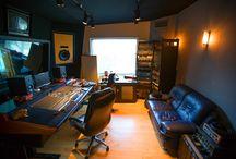 studio スタジオ