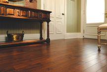 Wood Floors / by Susan Seidel