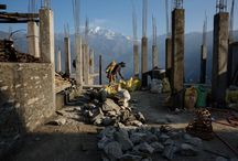 James Nachtwey: A Year After the Devastating Earthquake