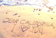 So Cal! / by Suzanne Allen