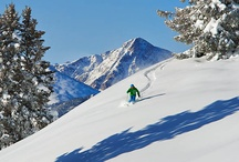 Vail is our Stomping Grounds