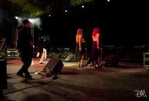 Anthony B @ Ambria Music Festival 2014