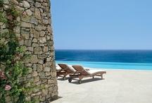 Grecian Isle Style