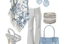 My Style Inspiration  / by Betsy Gasper
