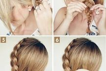 ♡>hairstyle toutorial<♡