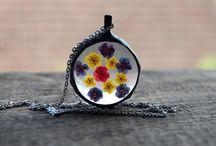 Boho chic / boho chic, boho, bohemian, wedding, bridesmaids, Terrarium necklace, botanical jewelry, woodland pendant,