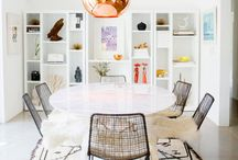 Rugs / A growing list of amazing rugs.  They really tie the room together.  Am I right?