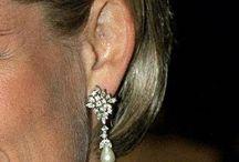 Diana's jewels