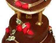 Wedding Cake Gifts / Send wedding cakes to Chennai, designer Wedding cakes, Order online for fresh cream cakes, black forest cakes, chocolate cakes to Chennai, 5 star hotel wedding cakes, two tier step cakes, we deliver Wedding cakes same day  to all over  Chennai.  http://www.chennaicakesdelivery.com/