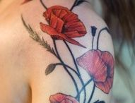 Current tattoo idea