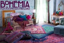 Hall Rug Ideas (Living Room Rug Design) / Our rugs will add color to your living room.