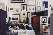 Vintage hodge podge cottage / Home / by Amy Williams