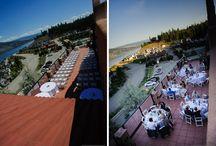 La Casa Guest House Kelowna BC Wedding