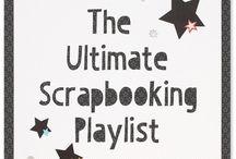 Scrapbooking - Retreat