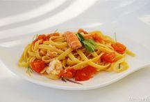 Ricette primi di pesce / Primi piatti di pesce