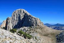 Escursioni Barbagia oliena Corrasi / Escursioni Barbagia Sardegna
