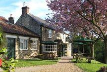 Yorkshire pubs restaurants