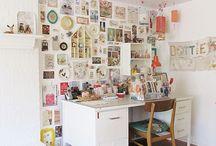 ♥scrapbook room