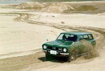 Subaru vintage