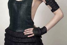 Outfits, etc. - Armor