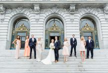 Bridal Party - Blueberry Photography