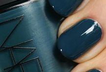 Nail Art & Colors