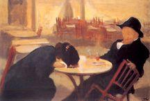 Weiss, Wojciech (1875 - 1950)