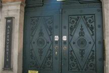 Vienna doors