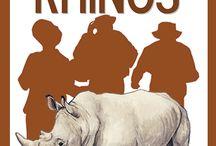 Walk for Rhinos