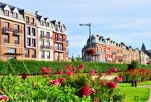 Mers-les-Bains / Le Tréport - Belle Epoque / A 50 m de la plage, découvrez la résidence Goelia Belle Epoque pour découvrir la Normandie mais aussi la Baie de Somme. Profitez des appartements confortables pour 4 à 8 personnes, avec piscine intérieure chauffée et pataugeoire.