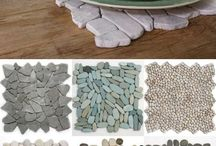 stone placemats