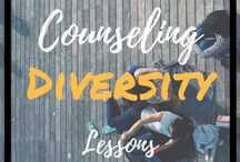 Counseling differences