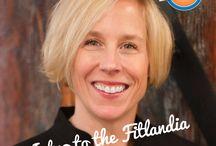 The Fitlandia Podcast