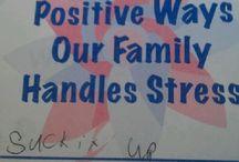 positiv familie