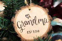Rustic Christmas 2017