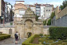 Ourense / Turismo en Ourense.