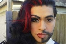 Make up Morgue