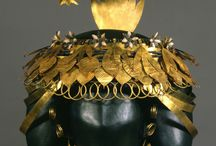 Costumes Mesopotamia / Costumes and accessories