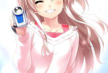 Kawaii Anime >.<