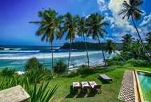 Holidays in beachfront hotel paradise / Come visit us to the paradise of Sri Lanka. Our Villa offers you great accommodation ,,just one step,, to Indian ocean also the amazing hospitality from our staff, breathtaking, usually empty beach. Flora and fauna you can see just in the ZOO or botanical gardens. It's the calmest place in the entirely world. Don't hesitate and kick yourself for the holidays of your life. http://covehouses-srilanka.com/ https://www.facebook.com/CoveAndLittleHouse