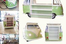 DIMO products / Produtos feitos com design exclusivo para residências e estabelecimentos comerciais.