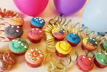 Timmys Birthday