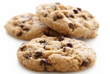 Cookie Recipes / by Patti Barker