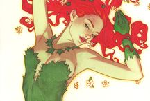 ◇Heroines◇ Poison Ivy