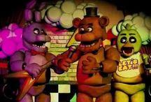❤️Five nights at Freddy's❤️ / FNaF ❤️