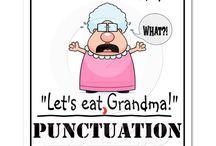 ccalp grammar