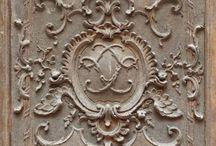 Louis XV décoration intérieure