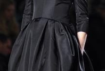 Fashion - Dresses (black)