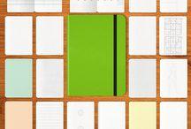 modular notebook