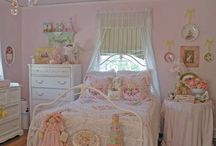 Shabby Chic / by Ann York
